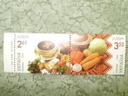 Продам українські марки