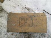 Продам Кислотоупорный(СССР)  самовывозом,  под разборку