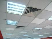 Обогреватели инфракрасные потолочные УДЭН-500 П