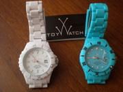 Часы  Toy Watch  Plasteramic ,  Украина