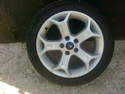 диски форд мондео 2008