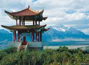 Солнечный туризм в Китае для вас.