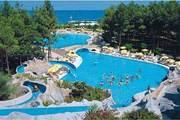 Чарующий туризм в Турции этим летом.