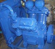 компрессора воздушные 4ву1-59,  запчасти и ремонт