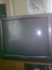 Продам телевизор Telefunken б/у недорого