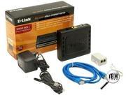 Модем D-Link DSL-2500U б/у