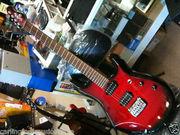 Продам гитару Music Man John Petrucci