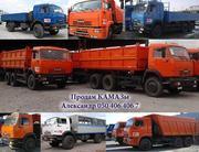 Продам Камазы 53215