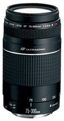 Продам обьектив Canon EF 75-300 f/4-5.6 III USM срочно!!