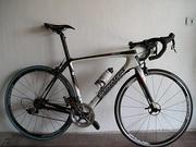 Продам шоссейный велосипед DYNATEK