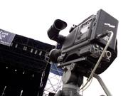 Продам б/у проф.телекамеру Panasonic AG-DP800   (SVHS)