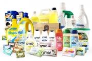 Ищем дистрибьюторов и оптовиков по бесфосфатной бытовой химии, натуральных мыл