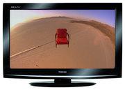 Продам телевизор LCD Toshiba 32AV703R