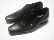 Кожаные туфли для мальчика г.Кировоград