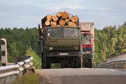 Продам распорки (роги) для лесовоза