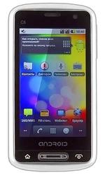 Nokia C6 android 2.2 2sim+wi-fi