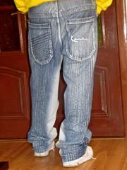 Джинсы Karl Kani Made in USA