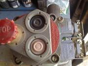 Пост взрывозащищенный кнопочный ПВК-3