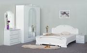 спальни мягкие уголки шкафы кресла