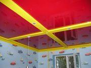 Натяжные потолки в Кировограде