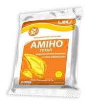 Аминокислотные микроудобрения АМИНО-Тотал