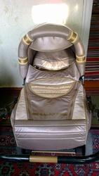 Детская коляска Adamex Galaxy