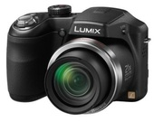 Фотоаппарат Panasonic Lumix DMC-LZ20 Black Новый Гарантия