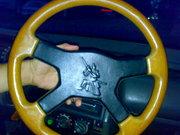 спортивный руль