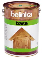 «Belinka Base» – пропитка для защиты новой древесины от биопоражения.