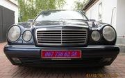 Продам MERCEDES E 230 W210 1996 г.в.