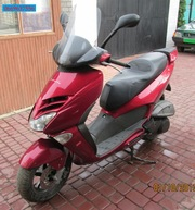 Продам скутер APRILIA Leonardo 2003 г.в.