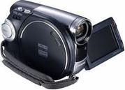 Видеокамера Самсунг VP-DC175WB