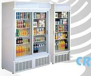 Холодильные шкафы CRYSTAL  , Греция в Кировограде .