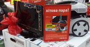 Подарок LCD телевизор при покупке пылесоса