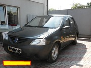 Dacia Logan Renault Запчасти