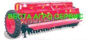Сеялка зернотуковая СРЗ-3, 6 травяная