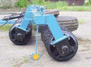 Каток полевой КП-9-500 (кольчато-зубчатый диск Ø 500 мм)