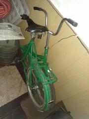 продам велосипед бу...........цену предложите