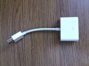 Адаптер Apple Mac HDMI на DVI