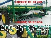 Продажа Сеялка Харвест с прикаткой Harvest 540
