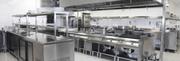 Технологическая мебель из пищевой нержавеющей стали
