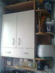 Срочно продам небольшую кухню
