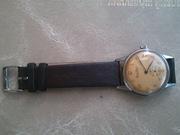 Продам мужские наручные часы Paui Buhre (Swiss made)