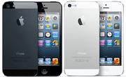 IPhone 5S Black/White