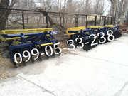 Бороны дисковые АГД-1, 3 АГД-2, 1 АГД-2, 5 АГД-2, 8 АГД