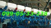 КРВН-5, 6 с системой внесения удобрений