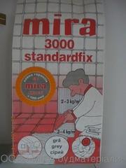 Клей для плитки и греса MIRA 3000