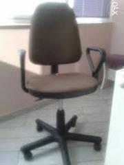 Крісло для роботи за коvпютером