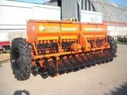 Сеялка зерновая СЗФ-3.600 с катками (СЗ-3.6)
