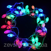 Гирлянда Светодиодная -LED Шишки-40